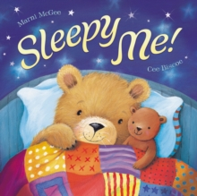 Sleepy Me!, Board book Book