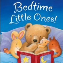 Bedtime, Little Ones!, Paperback Book