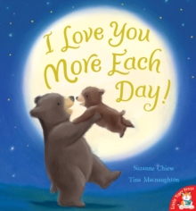 I Love You More Each Day!, Paperback / softback Book