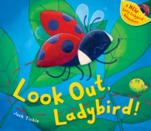 Look Out, Ladybird!, Paperback Book