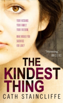 The Kindest Thing, Paperback Book