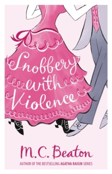 Snobbery with Violence, Paperback Book
