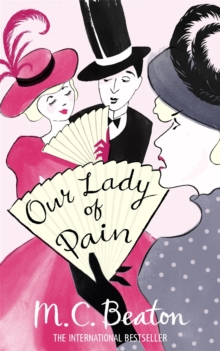Our Lady of Pain, Paperback Book