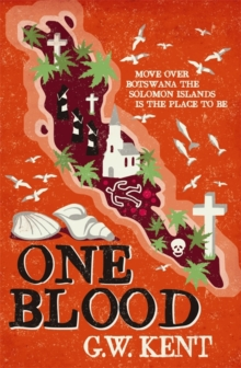 One Blood, Paperback Book
