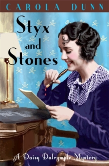 Styx and Stones, Paperback Book