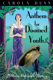 Anthem for Doomed Youth, Paperback Book
