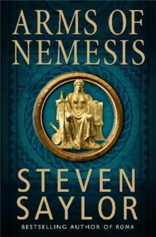 Arms of Nemesis, Paperback Book