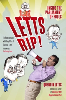 Letts Rip!, Paperback Book