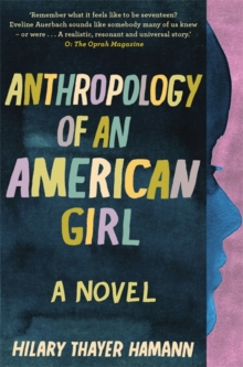 Anthropology of an American Girl, Paperback Book