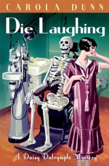 Die Laughing, Paperback Book