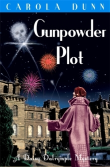 Gunpowder Plot, Paperback Book