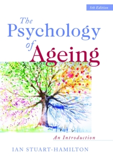 The Psychology of Ageing : An Introduction, Paperback / softback Book