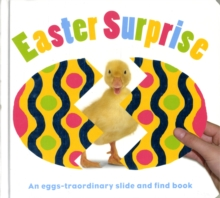 Easter Surprise, Board book Book