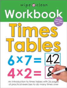 Times Table, Paperback Book
