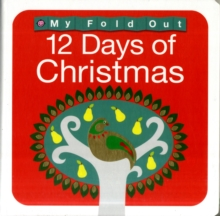 12 Days of Christmas, Board book Book