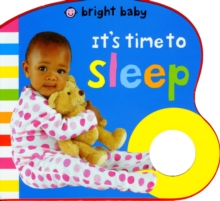 Its Time to Sleep, Board book Book