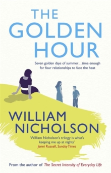 The Golden Hour, Paperback Book