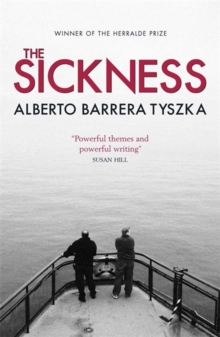The Sickness, Paperback Book
