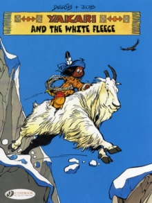 Yakari : Yakari and the White Fleece v. 8, Paperback Book