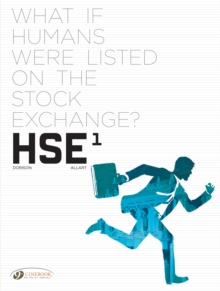 Hse - Human Stock Exchange Vol. 1, Paperback / softback Book