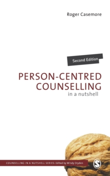 Person-Centred Counselling in a Nutshell, Paperback Book