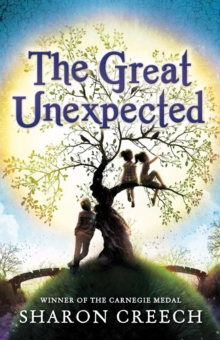 The Great Unexpected, Hardback Book
