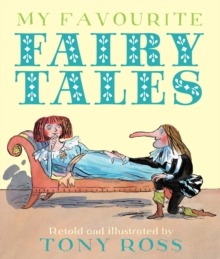 My Favourite Fairy Tales, Paperback Book