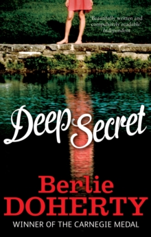 Deep Secret, Paperback Book