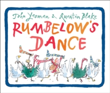 Rumbelow's Dance, Paperback / softback Book