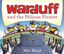 Warduff and the Pelican Pirates, Paperback Book