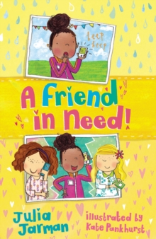 A Friend in Need, Paperback Book