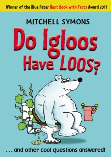 Do Igloos Have Loos?, Paperback Book
