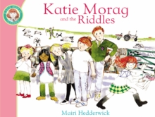 Katie Morag and the Riddles, Paperback Book
