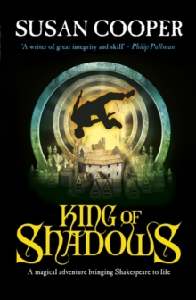 King of Shadows, Paperback Book