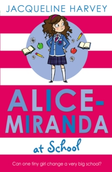 Alice-Miranda at School : Book 1, Paperback Book
