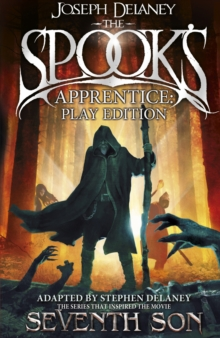 The Spook's Apprentice - Play Edition, Paperback Book