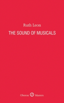 The Sound of Musicals, Hardback Book