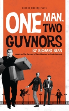 One Man, Two Guvnors, Paperback Book