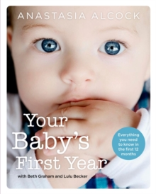 Your Baby's First Year, Paperback Book