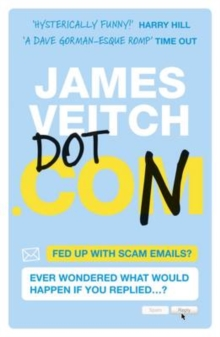 Dot Con : The Art of Scamming a Scammer, Paperback Book