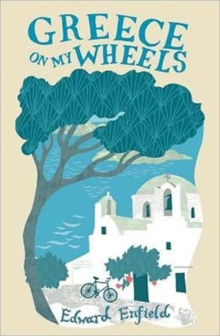 Greece on My Wheels, Paperback Book