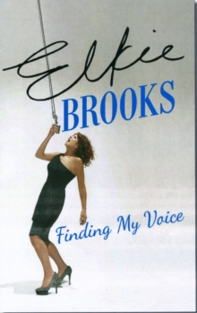 Finding My Voice, Hardback Book