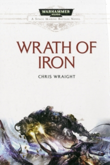 Wrath of Iron, Paperback Book
