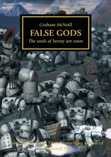 Horus Heresy - False Gods, Paperback Book