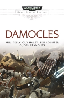 Damocles : Space Marine Battles, Paperback Book