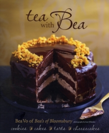 Tea with Bea, Hardback Book