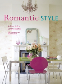 Romantic Style, Paperback Book