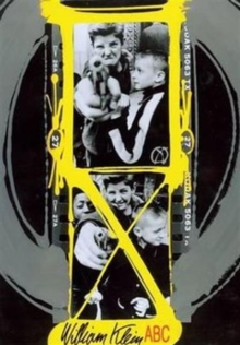 William Klein ABC, Hardback Book