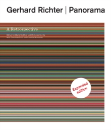 Gerhard Richter: Panorama - revised edn, Paperback Book