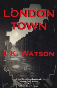 London Town, Paperback / softback Book